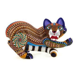 Alebrije Jaguar