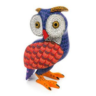 Alebrije Owl