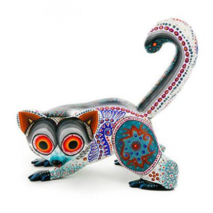 Alebrije Lemur