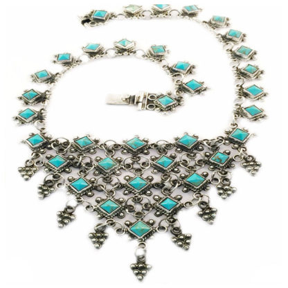 Mexican Vintage Necklace