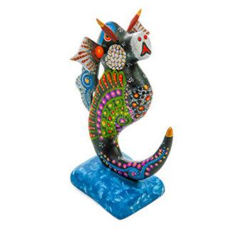 Seahorse Alebrije