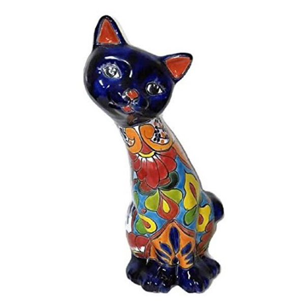 Talavera Mrs. Cat